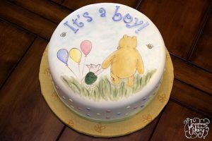 Baby Shower, Baby, Parenting, Winnie the Pooh