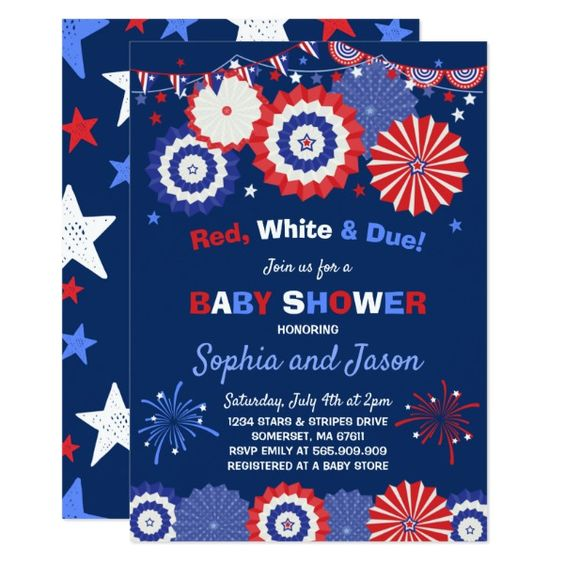 4th of july party ideas | 4th of july food | 4th of july decorations | 4th of july baby shower ideas | 4th of july recipes | 4th of july ideas | 4th of july maternity shirts | holidays while pregnant | 4th of july baby shower decoration ideas | 4th of july baby shower #4thofjuly #holidays #pregnant #maternity