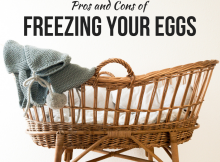 Pros and Cons Of Freezing Your Eggs
