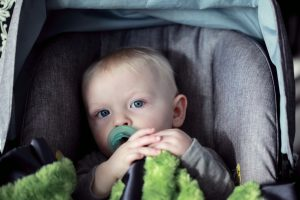 Baby car seat buying plans before giving birth- a must have